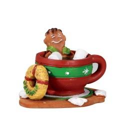 Gingerbread R & R Cod. 72483