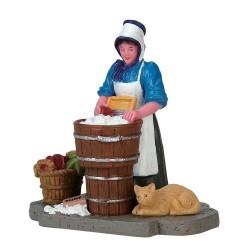 Washerwoman Cod. 72515