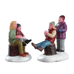 Quality Time with Mom Set of 2 Cod. 72524