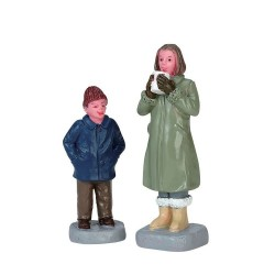 Can I Have Some Too? Set of 2 Cod. 72525