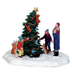 Christmas Catastrophe Cod. 73303
