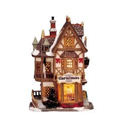 Tannenbaum Christmas Shoppe Cod. 35845