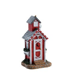 Victorian Outhouse Cod. 74233