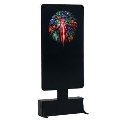 Multi-Color Fireworks B/O (4.5V) Cod. 74256