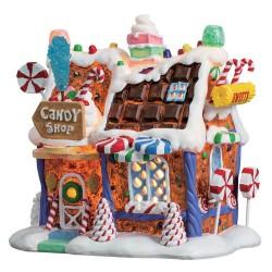 The Candy Shop B/O 4.5V Cod. 75181