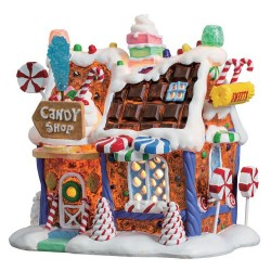 The Candy Shop B/O (4.5V) Cod. 75181