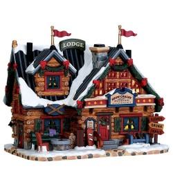 Apres-Ski Lodge B/O Cod. 75201
