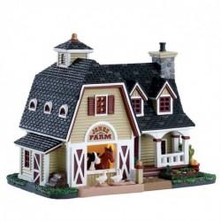 Jones Farmhouse B/O Cod. 75218