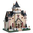 St. Clare's Church B/O Cod. 75228