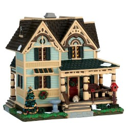 Allison House B/O Led Cod. 75229