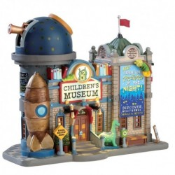 Children's Museum B/O 4.5V Cod. 75241