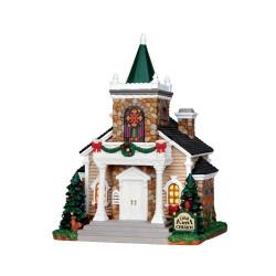 Cedar Creek Church Cod. 35537