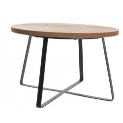 Tavolino in Legno Dim. 53x30 cm