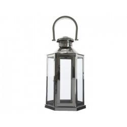 Lanterna Grande in Metallo 33x85 cm