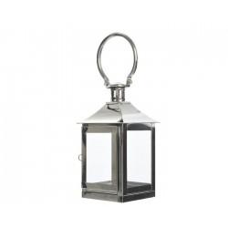 Lanterna Piccola in Metallo Dim. 12.7x28 cm
