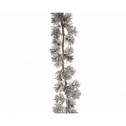 Ghirlanda di Pigne Dim. 6x7x120 cm