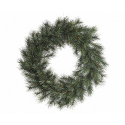 Corona Frosted Norway Wreath Dim. 50 cm