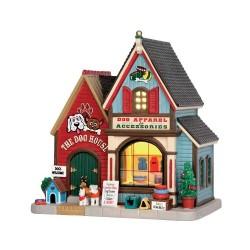 The Dog House B/O Cod. 55978