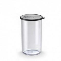 Bicchiere 400 ml con Coperchio