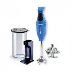 Frullatore a immersione Bamix Mono Blu