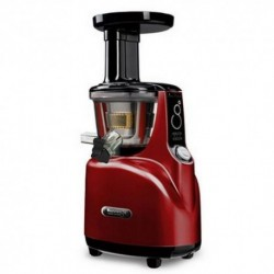 Estrattore N Silent Juicer Rosso
