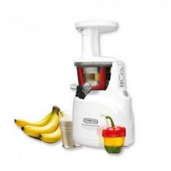 Estrattore N Silent Juicer Ns750 Bianco