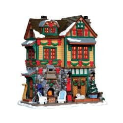 The Brodie Residence B/O Cod. 45718