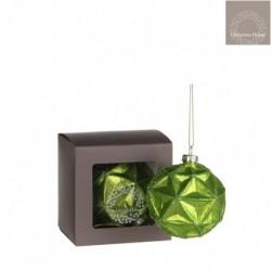 Pallina Verde Diamond