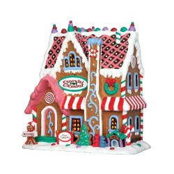 Gingerbread House Cod. 45771