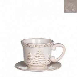 Tazza Da The In Ceramica
