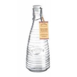 Bottiglia Vetro Chius. Ermetica 0,85 l