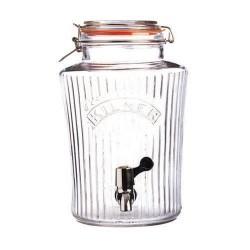 Dispenser Drink Vintage 8 l