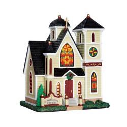 St. Margaret's Church B/O Cod. 65083