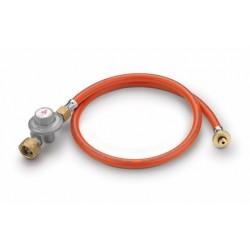 Kit Adattatore 3 in 1 tubo Gas e Pressostato Weber Cod. 8486