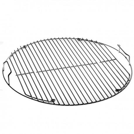 Weber original shop griglia di cottura articolata per for Griglia per barbecue bricoman