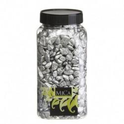 Sassolini Colorati Argento 1 Kg