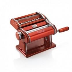 Macchina per Pasta Manuale Atlas 150 Rosso