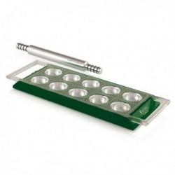 Tavoletta per Ravioli Tablet Verde
