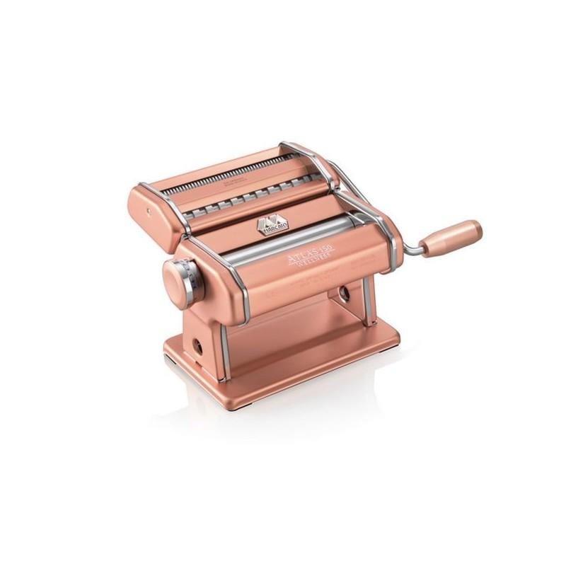 Macchina Per Pasta : Macchina per pasta manuale atlas rosa