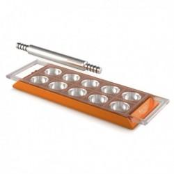 Tavoletta per Ravioli Tablet Rame