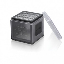 Grattugia Nera Cube