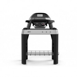 Barbecue Elettrico PULSE 1000 Black Weber + Stand Cod. 84010053