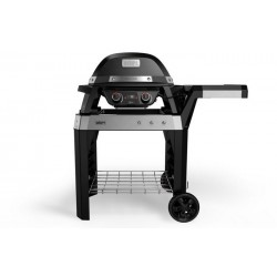 Barbecue Weber Elettrico PULSE 2000 Black + Stand Cod. 85010053