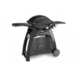 Barbecue a Gas Q 3000 Black Weber Cod. 56010029