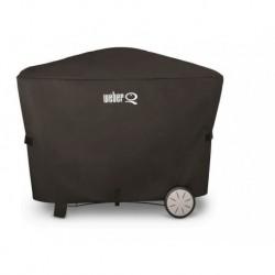 Custodia Deluxe Weber per Barbecue Q serie 300 e 3000 Cod. 7184