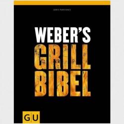 Ricettario Weber's Grill Bibel Cod. 18639