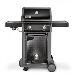 Barbecue a Gas Spirit Classic E-220 Black Weber Cod. 46015029