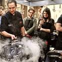 """Barbecue School Weber Experience Shop Bologna """"Beef"""" 30 ottobre"""