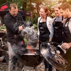 Barbecue School Weber Experience Full Pack
