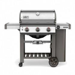Barbecue a Gas Genesis II S-310 GBS Inox Cod. 61000129
